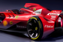 F1: El monoplaza del futuro de Ferrari