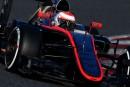 F1: McLaren Honda vuelve a toparse con problemas en Montmeló