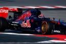 F1 Test Día 3:  Verstappen, el mejor tiempo. Mc Laren con problemas