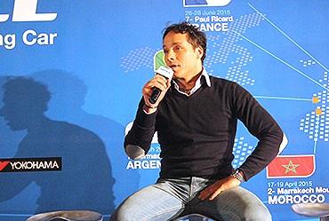 WTCC: Stefano D'Aste de vuelta en el WTCC