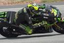 Moto GP: Accidentada jornada con los neumáticos en Sepang