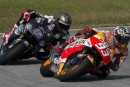 Moto GP: Marc Márquez conquista el segundo test de Sepang