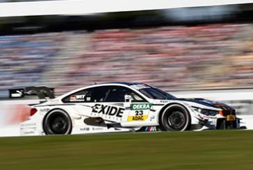 DTM: BMW pone la carne al asador