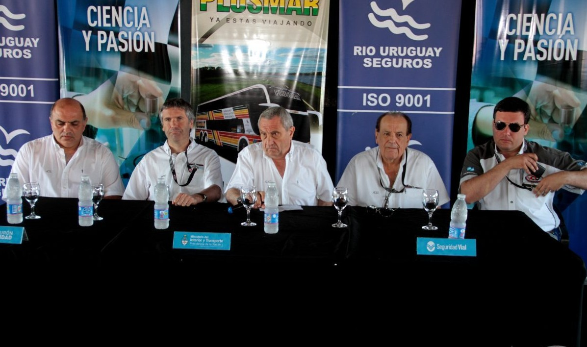 TC / TC Pista: Confirman fechas del calendario