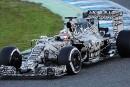 Siempre innovando, presentaron en Jerez el RB11