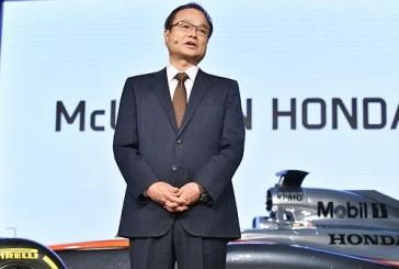 Más problemas para McLaren y Alonso: dimite el presidente de Honda