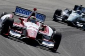 Indy Car: temporada con cambios