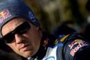 WRC: Ogier lidera el Shakedown en Suecia