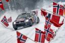 Mikkelsen lidera en Suecia, en una etapa accidentada