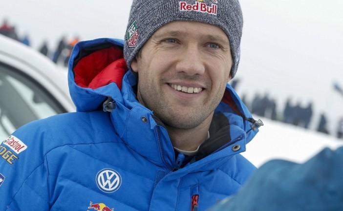 Ogier gana el Rally de Suecia ante un épico Thierry Neuville