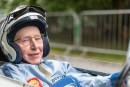 El gran John Surtees cumplió 81 años