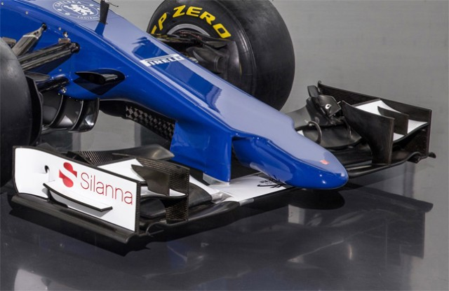 F1: Análisis de las narices, aerodinamia, ingeniería e ingenio