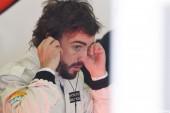 F1: McLaren culpa al viento del accidente de Alonso