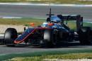 Test F1 Jerez: Mc Laren pide paciencia a sus fans