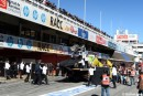 F1 Día 3 Test: Fuerte golpe de Alonso pone fin al día de ensayos