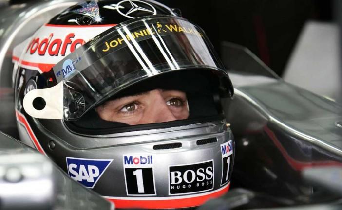 McLaren ha realizado hoy un test privado en Montmeló antes de los test oficiales
