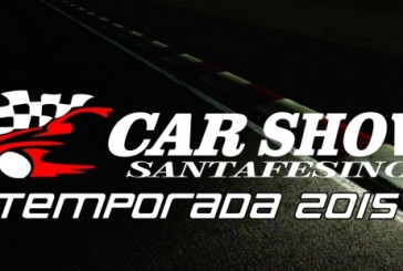 Comienza en San Jorge, el Car Show Santafesino