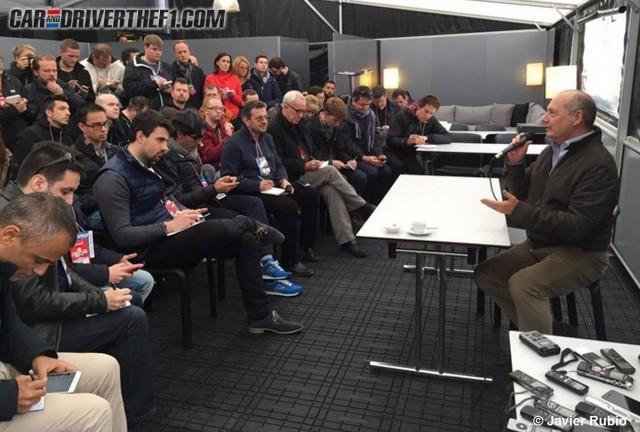 F1: Ron Dennis confirma cierta amnesia en Alonso