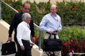 Ecclestone Gate: Gerhard Gribkowsky devuelve un poquito