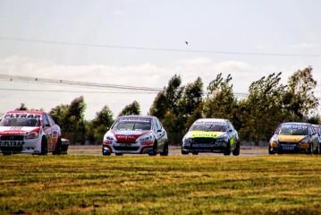 TN: Franetovich, Pernía y D'Aguanno los ganadores de las Series de la Clase 3