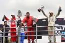 Turismo Nacional: Pérez se impuso en la final de la Clase 2