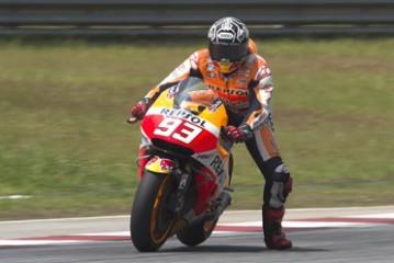 Moto GP Test Día 2 Sepang: Lorenzo y Márquez, terminan en empate técnico