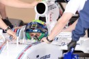 F1: Massa es optimista con Williams