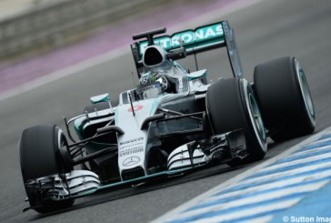 F1: Ferrari y Renault, lejos de Mercedes