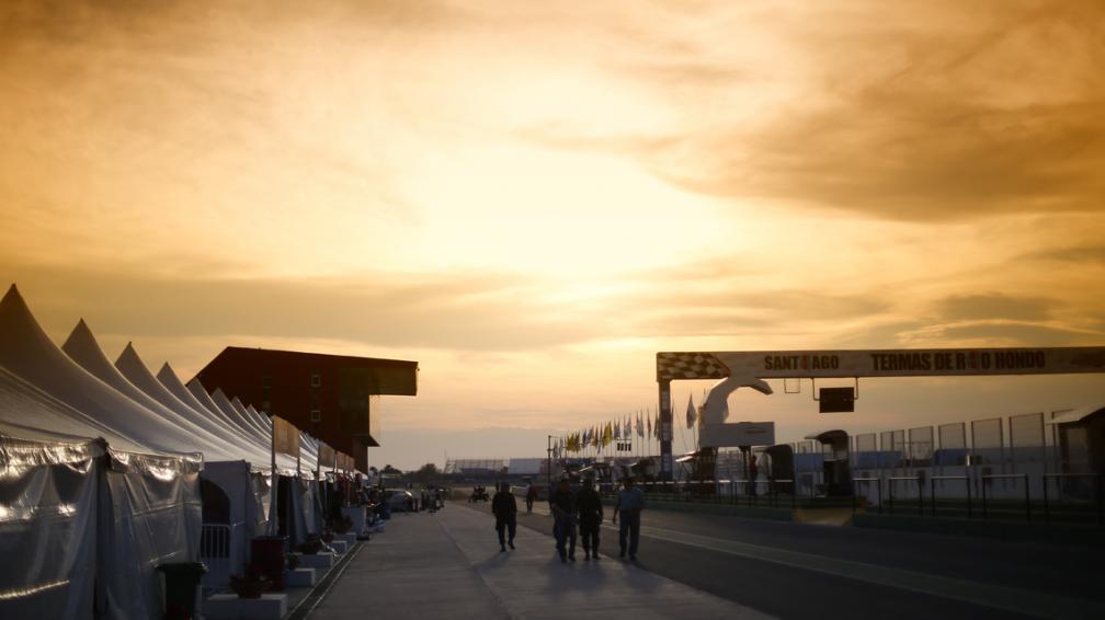 La Carrera de Argentina del WTCC toma forma