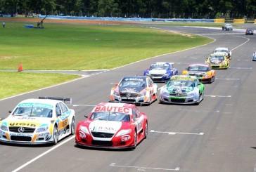 El top Race 2015 y sus protagonistas