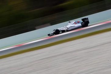 F1: Valtteri Bottas acaba líder la pretemporada en la última jornada de test en Barcelona