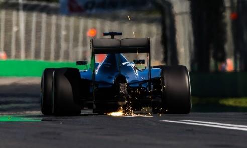 F1: Hamilton llega con todo