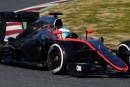 F1: Alonso, en gran ausente en Melbourne