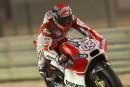 Moto GP: Dovizioso el mas veloz en la 2da. jornada en Losail