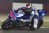 Moto GP Losail: la palabra de los protagonistas