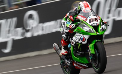 Superbikes: Rea, el Rey de Tailandia, Mercado culminó 10mo.