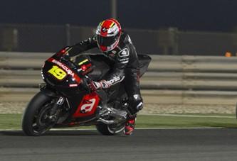 Moto GP: arranca en Losail este fin de semana