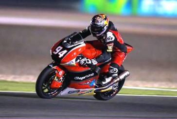 Moto 2: Folgar, Simeon y Luthi, el podio en Losail