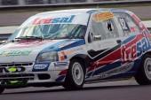 Car Show Santafesino: se corre en San Jorge