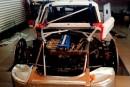 TC: siguen lo trabajos en el equipo Catalán Magni Motorsport