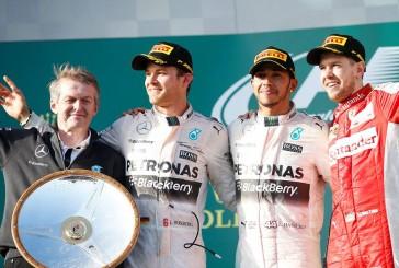 F1 Australia: Vettel no le quiere hacer fácil las cosas a Mercedes