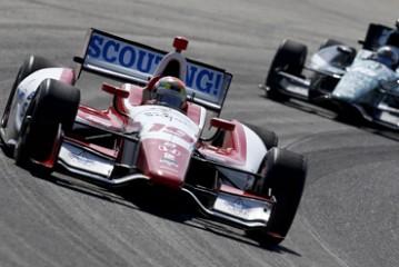 La IndyCar afronta nueva temporada con cambios