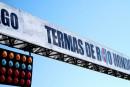 Turismo Nacional / WTCC en termas, cronograma de actividades