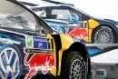 Rally Mundial: Ogier arrancó con el pié derecho