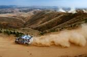 Rally Mundial: Ogier lidera en Méjico