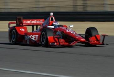 Indycar: Scott Dixon manda en los test en Alabama