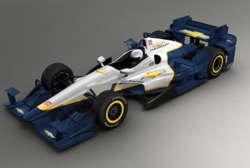 Indy Car: nuevos diseños que son revolucionarios