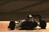 Alonso y McLaren sólo responderán sobre el accidente este Jueves