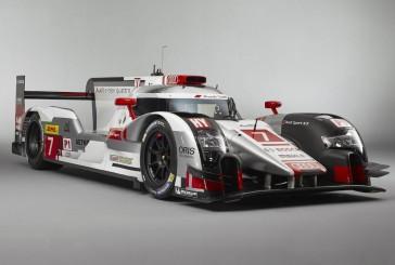 Audi R18 e-tron quattro 2015: el campeón se reinventa