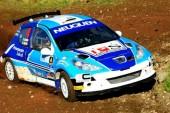 Rally Argentino: ya se vive el Rally del Petróleo y los Dinosaurios